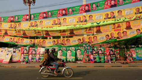 Why are Ahmadis in a Pakistan town boycotting the election?