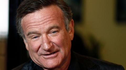 Robin Williams possessions up for auction in New York