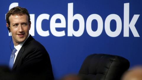 A recent history of Facebook scandals