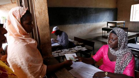 Mali elections expected to end six years of political unrest