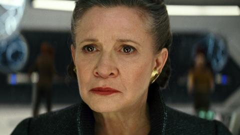 Princess Leia to be featured in 'Star Wars: Episode IX' with unseen footage