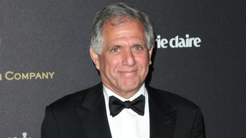 CBS CEO Leslie Moonves accused of sexual misconduct