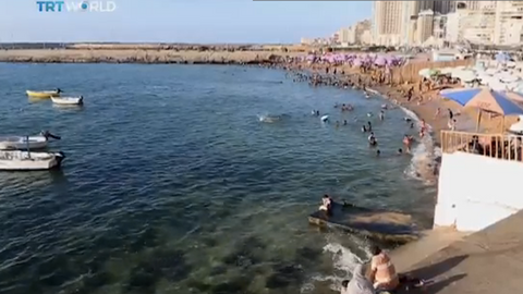 Egypt's Alexandria to create private tourist-only beaches