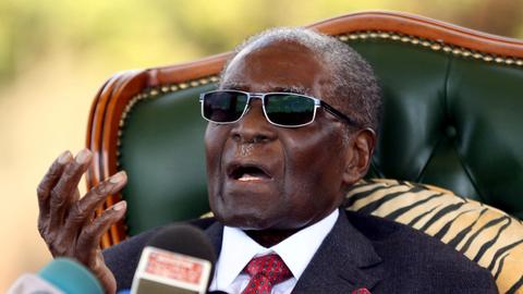 Mugabe is gone but hope remains elusive for most Zimbabweans