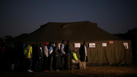 6 things to know about Zimbabwe's elections