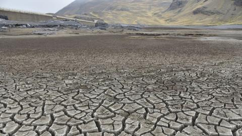 Drought causes Bolivia to declare state of emergency