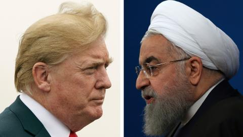 World Court orders US to lift some Iran sanctions