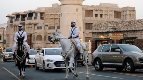 The Gulf War of Narratives