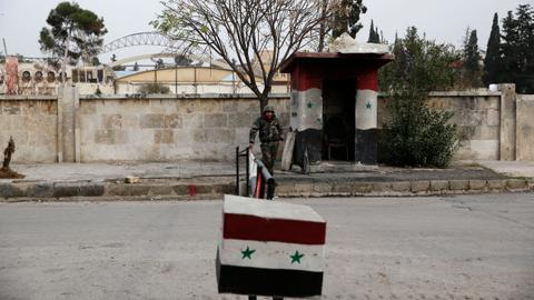 Will Syria's Assad grant autonomy to the YPG to stay in power?