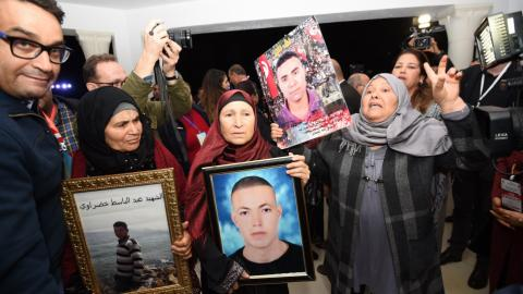 What should we know about Tunisia's transitional justice?