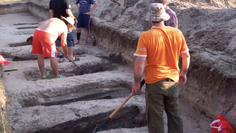 Historians dig for justice for labour camp prisoners in Romania