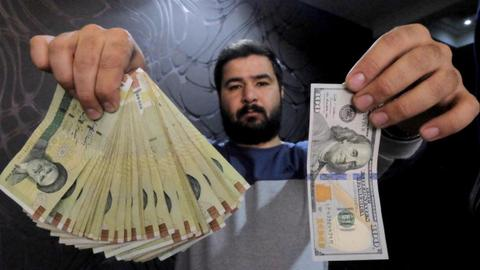 Iran eases currency rules