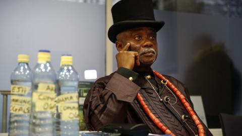 Nigerian King takes Shell to court in London