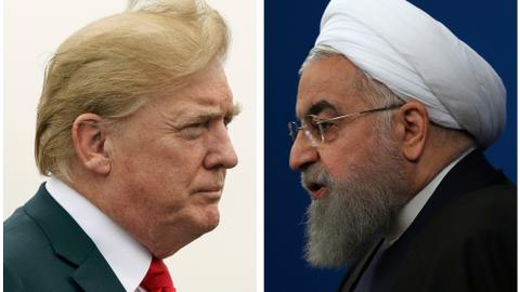 European allies uneasy as US restores Iran sanctions