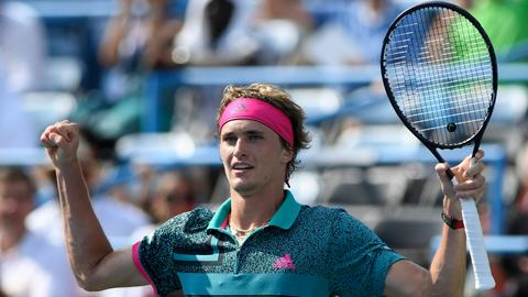 Zverev defends Washington title with win over de Minaur