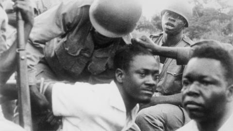 Was Patrice Lumumba's assassination the most important of the last century?