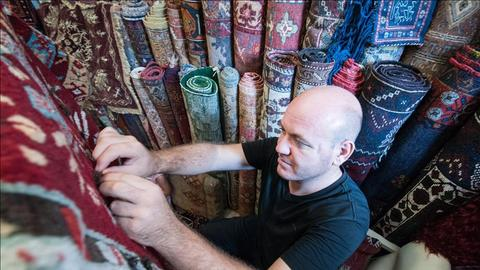 Turkey anticipates carpet industry boom