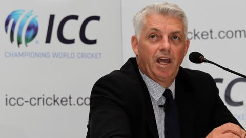 Abuse, ball-tampering threaten cricket says ICC boss