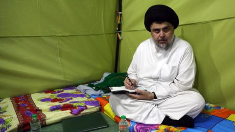 Did Iraq's Sadr get caught up in his own populism?