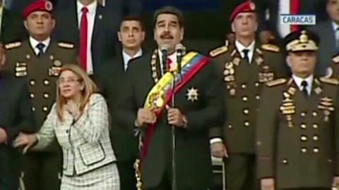 Maduro survives as Venezuela continues to drift into chaos