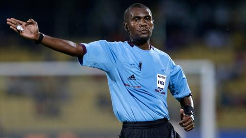 Seven football referees banned in Africa for corruption, 14 suspended