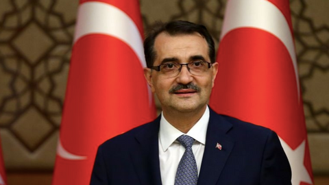 Turkey to continue buying Iran's gas despite US sanctions – minister
