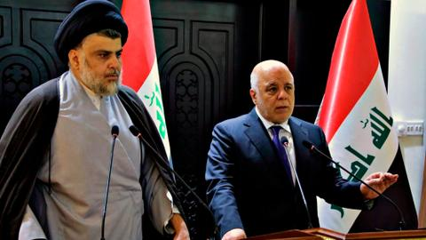 Iraqi cleric Sadr wins vote recount — electoral commission