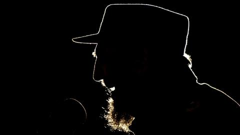 The many shades of Fidel Castro