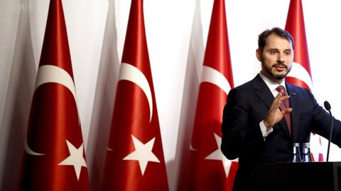 Turkey unveils new economic plan