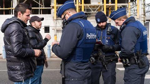 At least three Jordanian policemen killed in raid on militants
