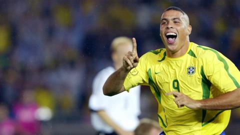 Former Brazil striker Ronaldo hospitalised in Spain's Ibiza with pneumonia