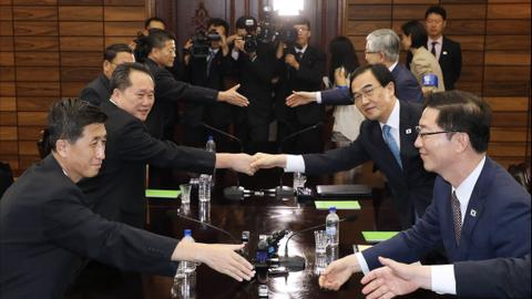 Koreas to hold Pyongyang summit in September
