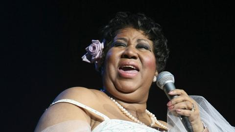 'Queen of Soul' Aretha Franklin 'gravely ill' – reports