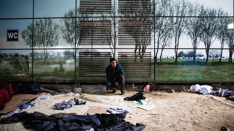 From Kunduz to Istanbul: Afghan refugees in Turkey