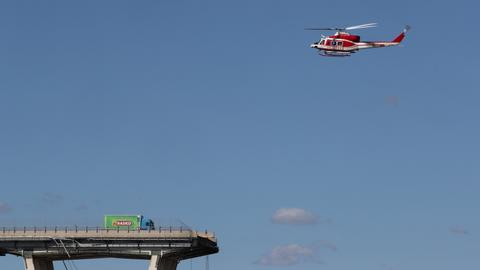 Italy bridge operator under pressure after disaster