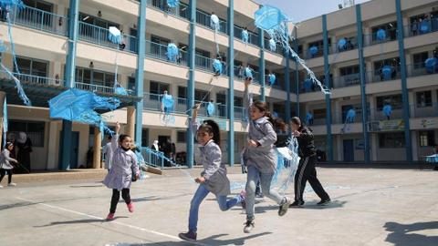 UNRWA says its schools will start on time