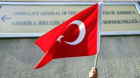 American diplomacy needs a more mature approach towards Turkey