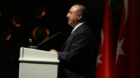 US cannot see who its true friend is: Turkish FM