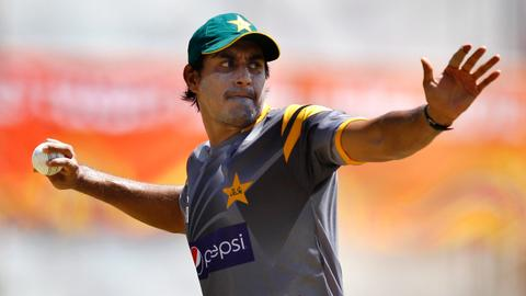 Pakistan ban batsman Nasir Jamshed for 10 years for corruption