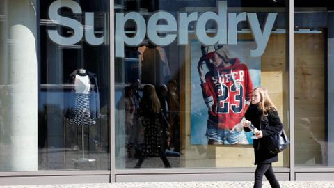 Superdry co-founder gives $1.28m to campaign for second Brexit vote