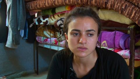 German prosecutors probe Yazidi woman's claim about Daesh man