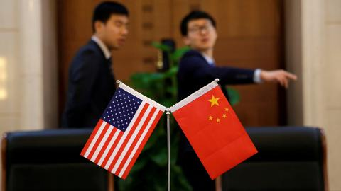 China slaps tariffs on $60B worth of US goods in response to Trump's taxes