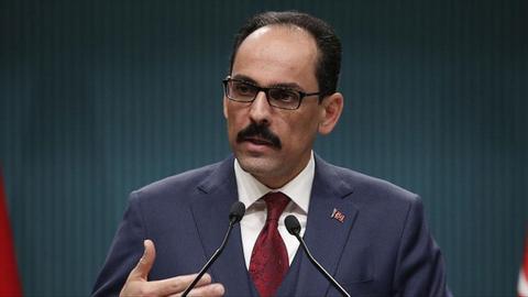Bolton remarks prove US targeting Turkey in economic war – Ankara