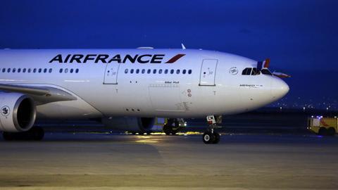 British Airways, Air France to halt flights to Iran from next month