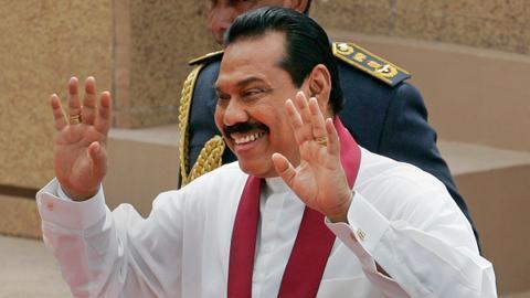 Sri Lanka court begins probing Rajapakse-era graft