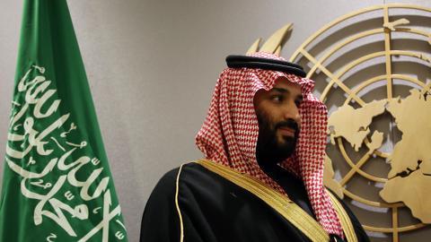 How the Saudi-Canada row has backfired on MBS