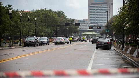 Shooter kills two, self at video game tournament in Florida