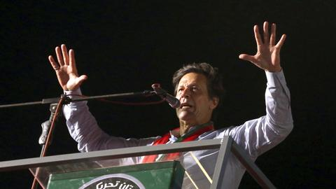 Can Imran Khan mend the broken Pakistan-Afghanistan relationship?