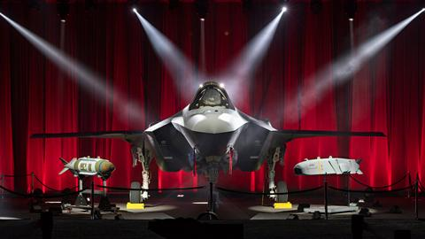 NATO and F-35 program put at risk by US F-35 suspension to Turkey
