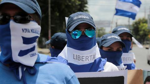 Nicaragua to expel UN team after critical report